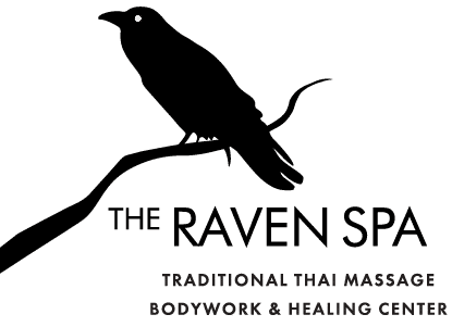 The Raven Spa